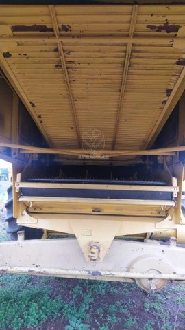 Colheitadeira New Holland TC57 Arrozeira Ano 2004. - Foto 4