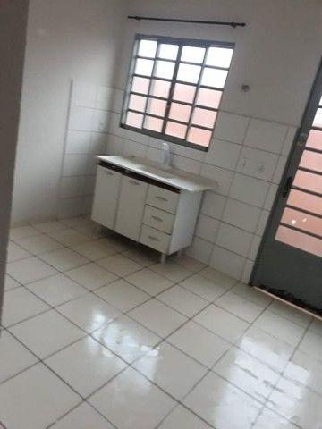 Casa bairro Maria Luiza
