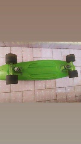 Mini cruiser  - Foto 2