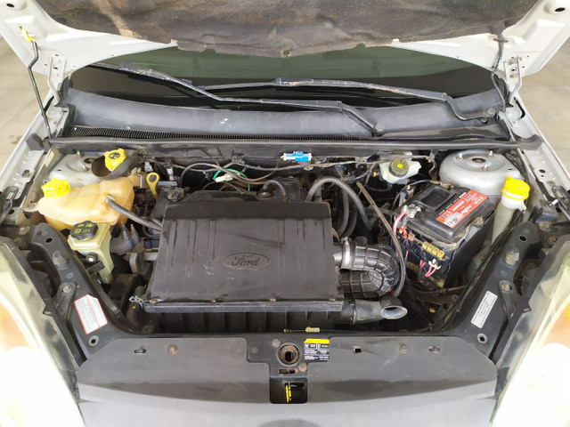 Fiesta Sedan 1.6 2012 - Foto 10
