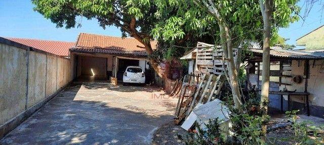 Casa com 2 dormitórios à venda, 99 m² por R$ 295.000,00 - Jardim Itaipu - Maringá/PR - Foto 2