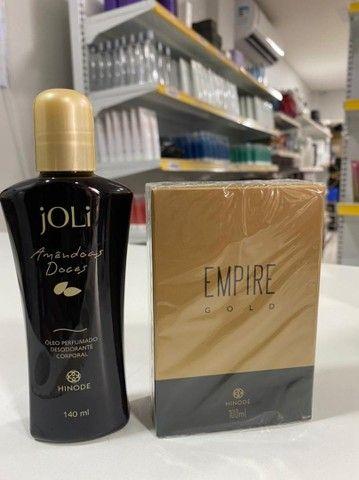 Oportunidade,Perfume Empire hinode