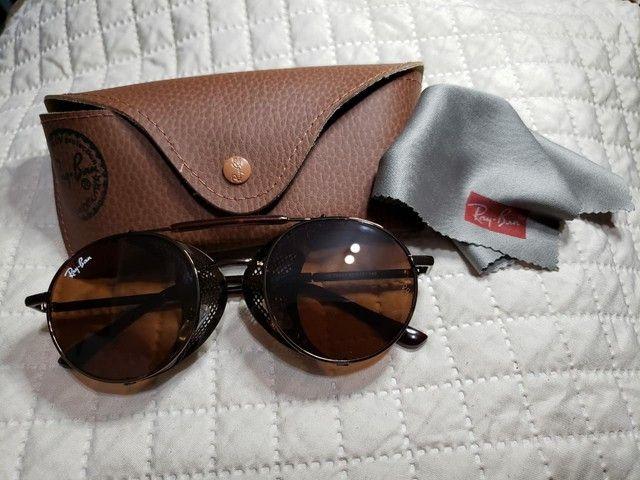 Óculos Ray-Ban Alok Urban Store LEIA DESCRIÇÃO - Foto 5