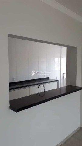 Apartamento com 3 dorms, Jardim Urano, São José do Rio Preto - R$ 475 mil, Cod: SC08735 - Foto 12