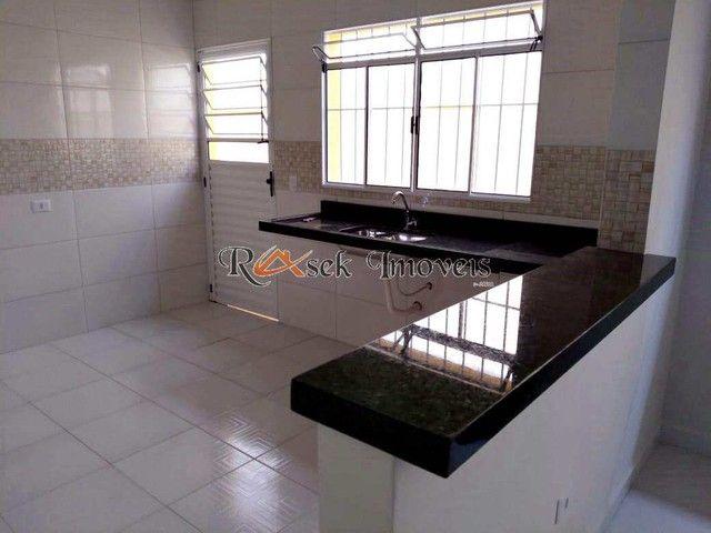 Casa c/ 2 dorm, Jequitibá, Itanhaém - R$ 244 mil, Cod: 372 - Foto 9