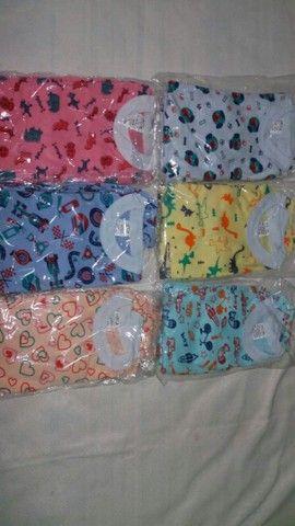 Pijama infantil ATACADO  - Foto 3