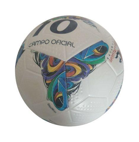 Bola de Futebol Campo Maxfusion M10 em PU - Foto 2