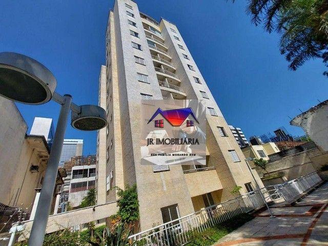 Apartamento com 2 dormitórios para alugar, 47 m² por R$ 2.500,00/mês - Vila Mariana - São  - Foto 18