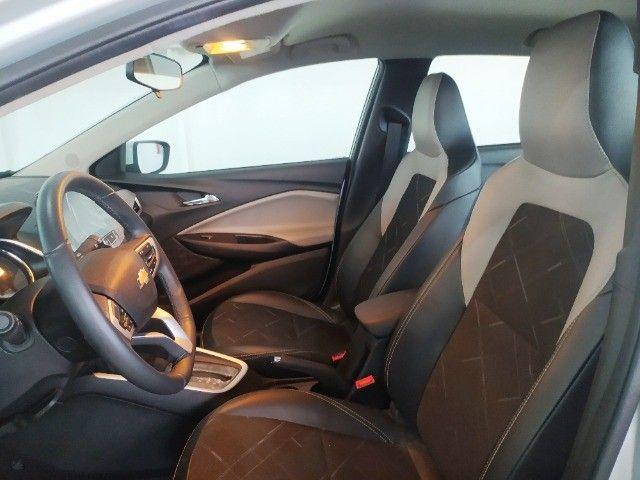 Chevrolet Onix Plus Premier 2021 - Foto 8