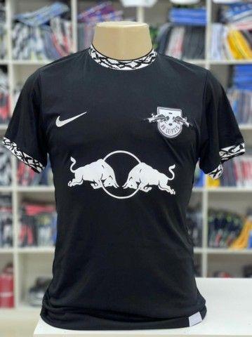 Camisa de time atacado e varejo  - Foto 5