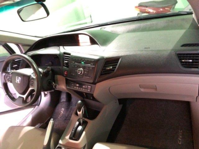 Honda civic 2014/15 - Foto 8