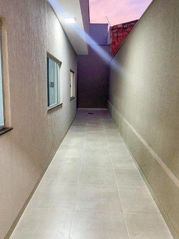 Casa com 3 dormitórios à venda, 105 m² por R$ 380.000 - Residencial Gameleira II - Rio Ver - Foto 13