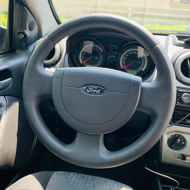 Vendo Ford Fiesta 2012 R$ 11.000 - Foto 5