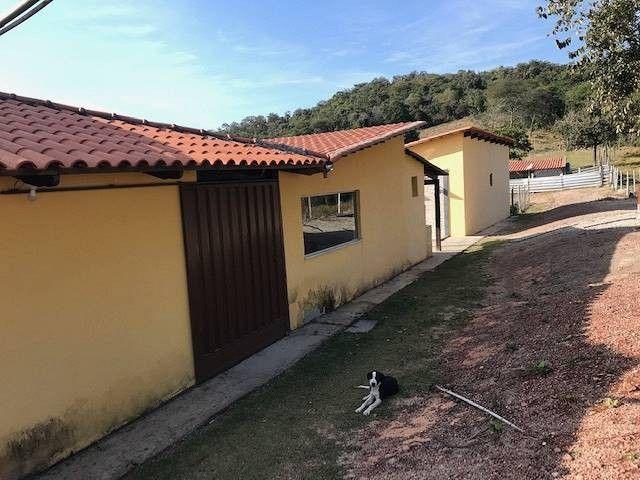 Fazenda/Sítio/Chácara para venda possui * metros quadrados - Foto 8