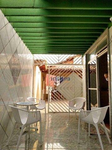 Casa com 3 dormitórios à venda, 280 m² por R$ 900.000,00 - Parangaba - Fortaleza/CE - Foto 13