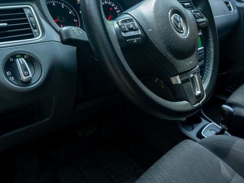 Volkswagen SplaceFox - Foto 10