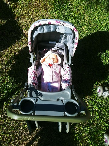 Carrinhos de bebê - Foto 3