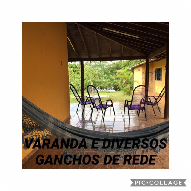 Rancho para temporada - Campinal-P. Epitacio - Foto 15