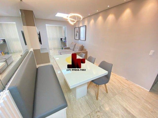 Top Apto 3 Qtos c/suite - Montado e decorado - Buritis - Foto 3