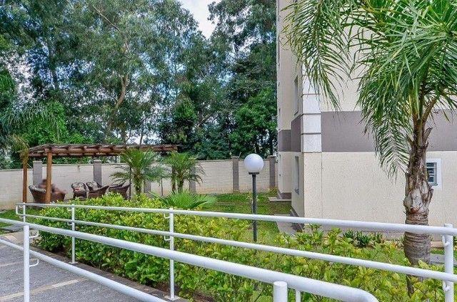 Apartamento para venda no 6° andar - Frente - no Campo Comprido - ótima localização - Foto 17