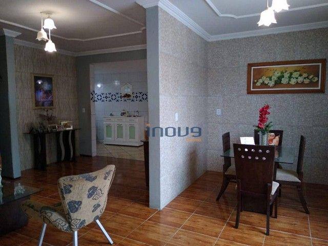 Casa com 3 dormitórios à venda, 280 m² por R$ 900.000,00 - Parangaba - Fortaleza/CE - Foto 10