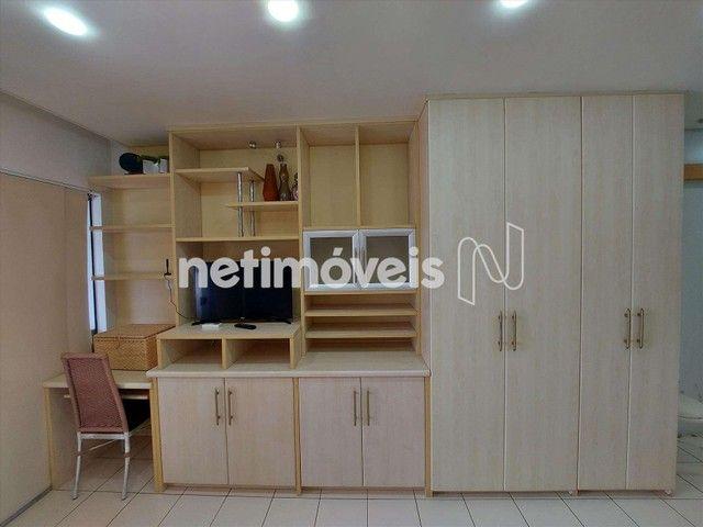 Apartamento para alugar com 1 dormitórios em Barra, Salvador cod:857814 - Foto 13