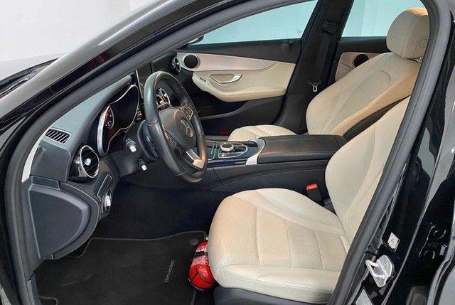 Mercedes bens c  - Foto 7