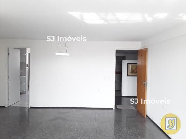Apartamento para alugar com 4 dormitórios em Varjota, Fortaleza cod:19671 - Foto 7