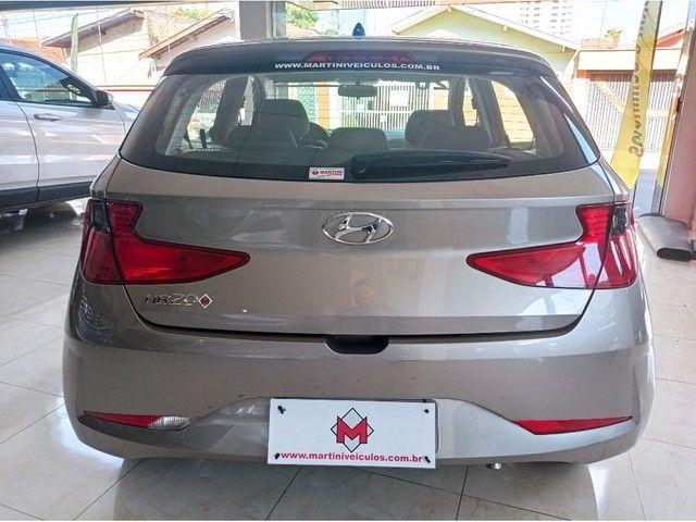 Hyundai Hb20 1.0 12V FLEX SENSE MANUAL - Foto 5