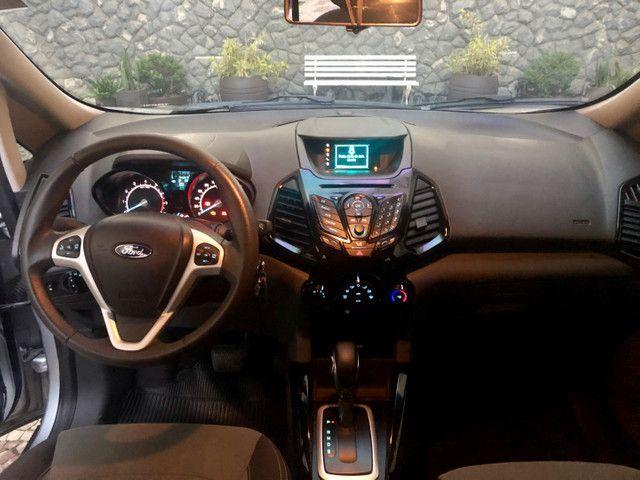 Ford EcoSport 2.0 aut 2015 - Foto 4