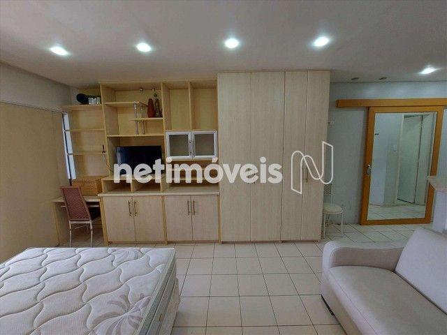 Apartamento para alugar com 1 dormitórios em Barra, Salvador cod:857814 - Foto 12