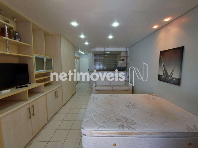 Apartamento para alugar com 1 dormitórios em Barra, Salvador cod:857814 - Foto 9