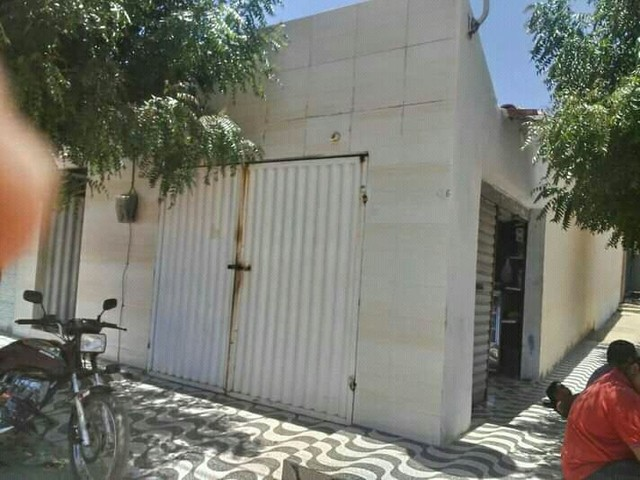 Vendo ou trocou essa casa localizada em Carnaubal-Ce - Foto 5