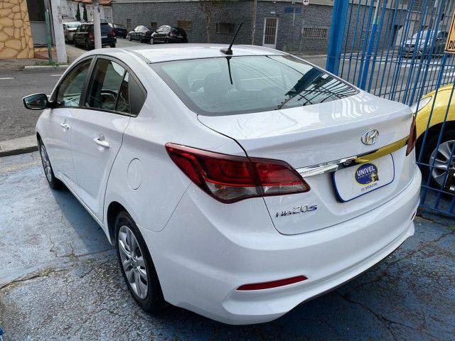 Hyundai Hb20S 1.0 Comfort Plus!!! Completo!!! - Foto 2