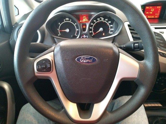 New Fiesta Hatch SE HA 1.6 (Importado) - Foto 4