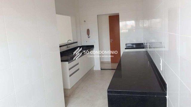 Apartamento com 3 dorms, Jardim Urano, São José do Rio Preto - R$ 475 mil, Cod: SC08735 - Foto 14