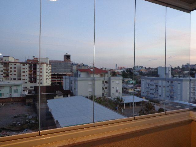 Imperdível!!! Apartamento de 2 dormitórios no Centro de Carlos Barbosa - estado de novo - Foto 20