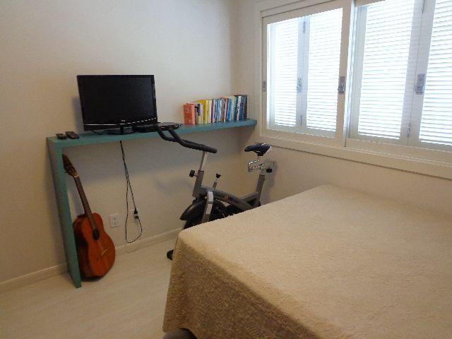 Imperdível!!! Apartamento de 2 dormitórios no Centro de Carlos Barbosa - estado de novo - Foto 17