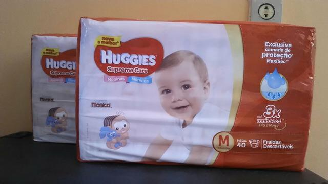 Fraudas HUGGIES