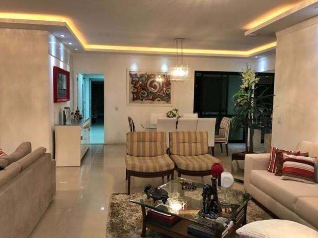 Casa à venda com 4 dormitórios em Horto florestal, Salvador cod:27-IM261443 - Foto 6