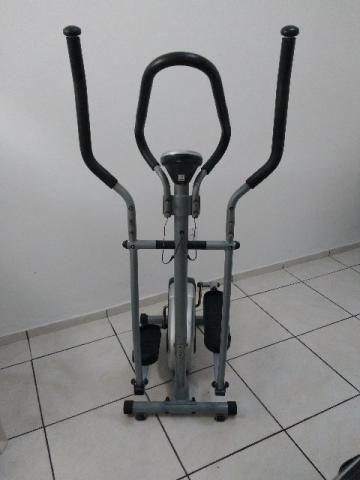 Elíptico magnético fixxar Fitness 100%