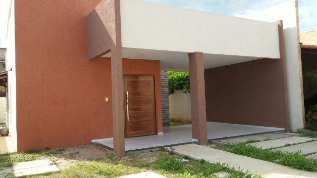 Vende-se casa no Condomínio Veronique 066 - Mossoró/RN Rose Imóveis