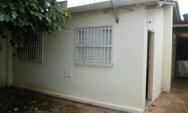 Imóvel com duas moradias de 2 quartos Riacho Fundo II