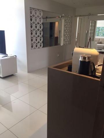 Apartamento Com 120 metros quadrados e 3 suítes em Petrópolis - Natal - RN