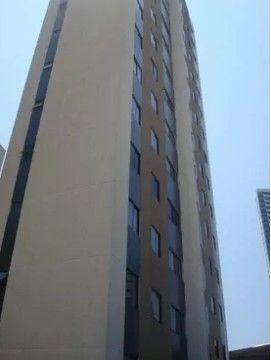 Vendo Apartamento em Tirol com 56m2, 2/4 sendo uma suite andar alto, próximo ao Marista
