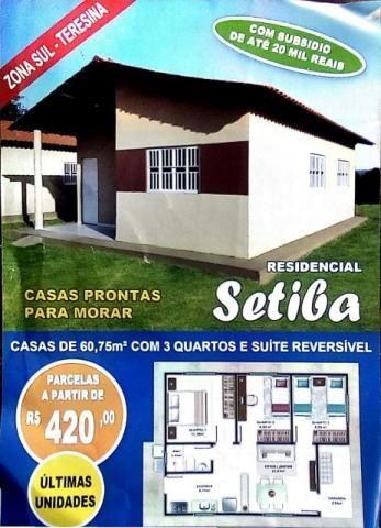 Residencial Setiba
