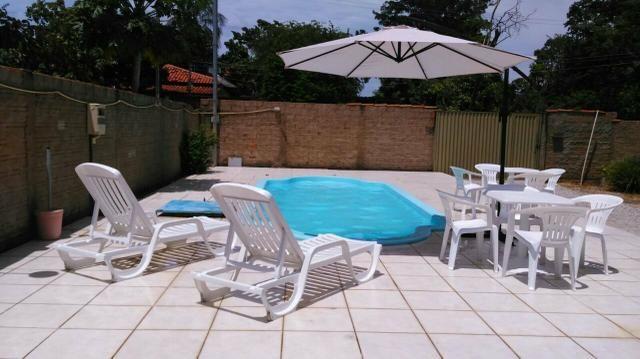 Casa para temporada em Aruanã Goiás