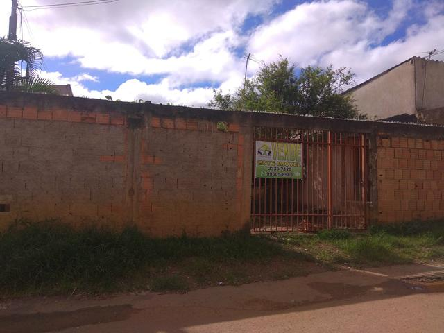 Lote com excelente localização, Bairro Centro São Sebastião Df