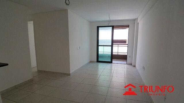 (JR) Preço Excelente Apartamento 55 m² / Lazer Completo / Condições Especiais! - Foto 2
