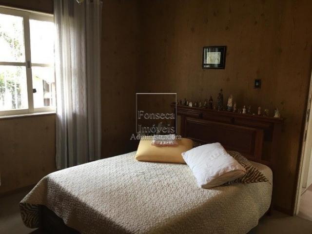 Casa à venda com 4 dormitórios em Valparaíso, Petrópolis cod:3671 - Foto 3